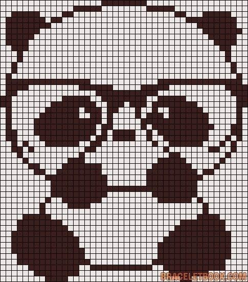 Схемы «Панды»