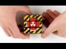 Gli Ottanta nel cubo di Rubik per National Geographic Channels