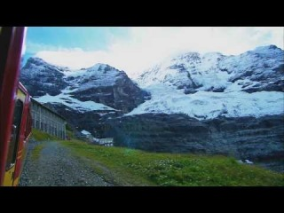 HD Travel-Switzerland  Real Rail Adventures: