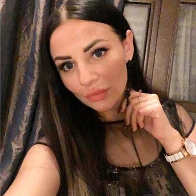 Kristina Al-Mania