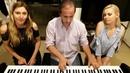 Ленинград Дорожная Ехай На Хуй пианино кавер piano cover