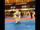Araslan Dzhafarov VAZARI Kyokushin Karate European Open Szolnok Cup 2018🇭🇺