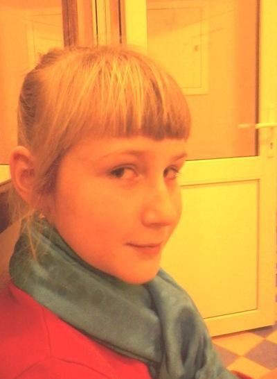 Екатерина Емельяненко, 16 апреля , Тольятти, id162990789