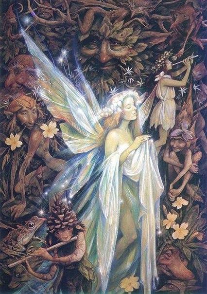 Картинки на магическую тематику - Страница 20 UAnKDOhqIrw