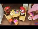 Kids-o-Rama TV - Paw patrol toys play | Щенячий патруль переезжают в новый дом