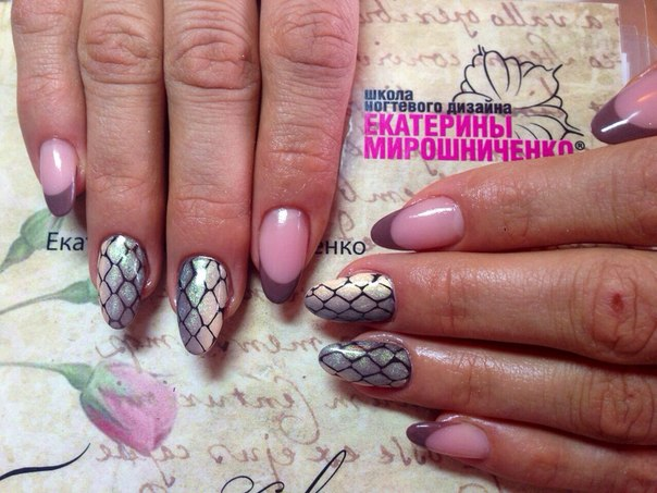 Екатерина мирошниченко дизайн ногтей 2017 фото 133