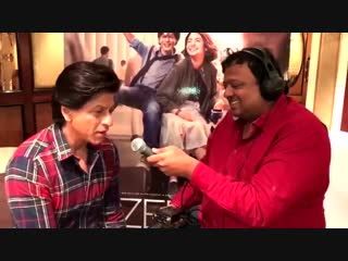 @iamsrk says he will be shooting his next film in russia