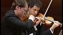 Mozart: String Quartet No.19 K.465 Dissonance Encore / Emerson String Quartet (1991 Movie Live)