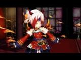 【Elsword-MMD】Renai Circulation