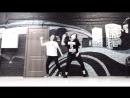 MINZ choreography