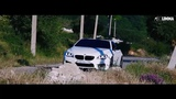 Inkyz - Shiva (ft. M.I.M.E) Bass Boosted BMW M6 BMW X5M (Video)