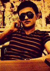 Cavidan Quliev, 16 августа 1992, Екатеринбург, id178705692