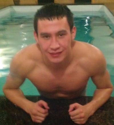 Серёж Иванов, 2 сентября , Москва, id102882756