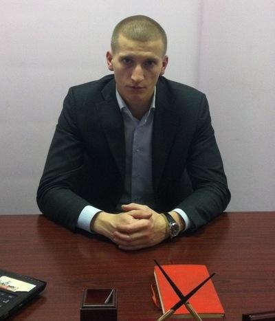 Роман Пономарев, 14 июня 1987, Санкт-Петербург, id44934301