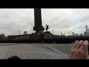 Присяга. Москва. Поклонная гора