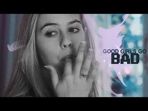 ►Multifemale l Good Girls Go Bad