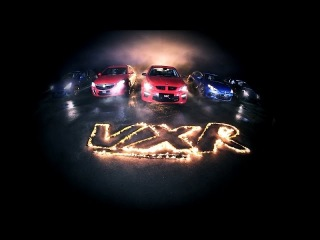 VXR Line Up 2015