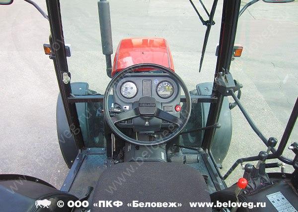 Ремонт спецтехники в Перми - ремонт спецтехники тракторов.