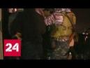 Активистов Трезвой России жестоко избили во время рейда в Дагестане Россия 24