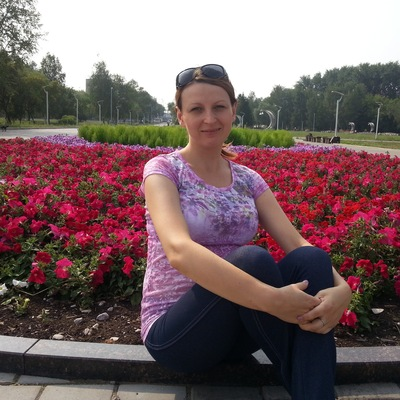 Ирина Молчанова, 23 июня , Пермь, id27151333