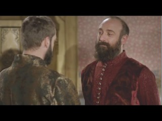 Сулейман назначил Ибрагима Главнокомандующим Армии