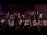 Israel & New Breed - It's Not Over (When God Is in It) feat. Yolanda Adams
