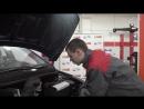 Замена рабочего цилиндра сцепления на Hyundai Solaris