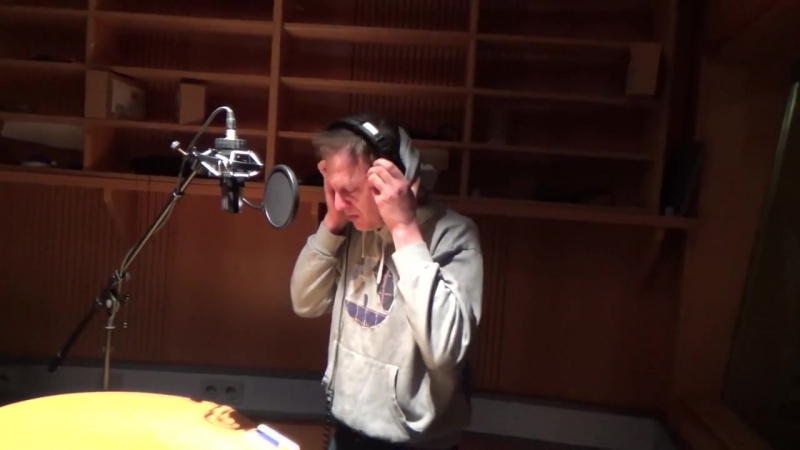 Ferris - Greets From The Studio (09.03.2015)