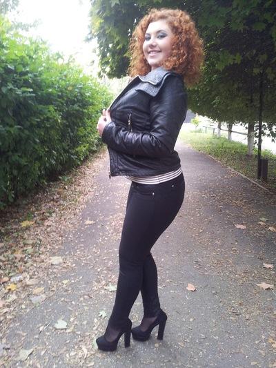Екатерина Прокопец, Ярославль, id161590019