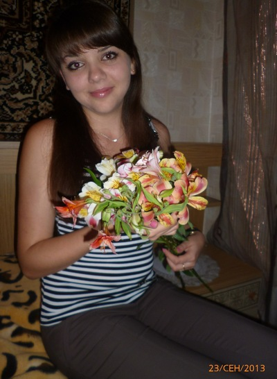 Анастасия Тимиршина, 16 марта 1994, id155628815