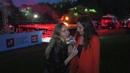 Showwomens второй фестиваль Огня и Света парк Кузьминки Татьяна Пучкова Елена Бахтина