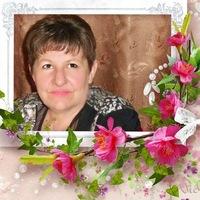 Гасникова Зоя (Макарова)