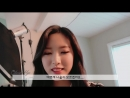 이달의소녀탐구 #321 (LOONA TV #321)