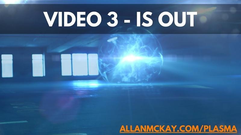Plasma - Video 3 - Advanced Particles