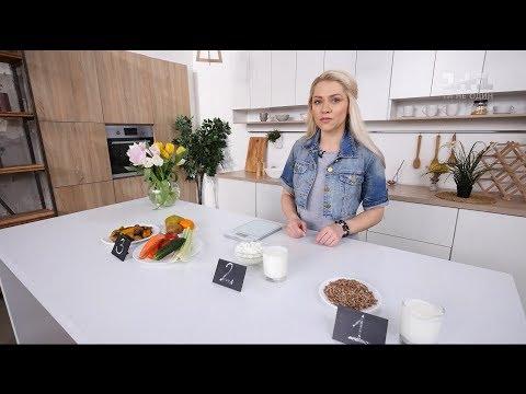 Експерт зі здорового харчування Лора Філіппова розповіла про користь від розвантажувальних днів