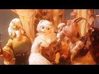 Кошкин дом (1982) - Мультфильм на Tvzavr