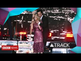 Glastonbury 2019: kylie minogue - where the wild roses grow (feat. nick cave)