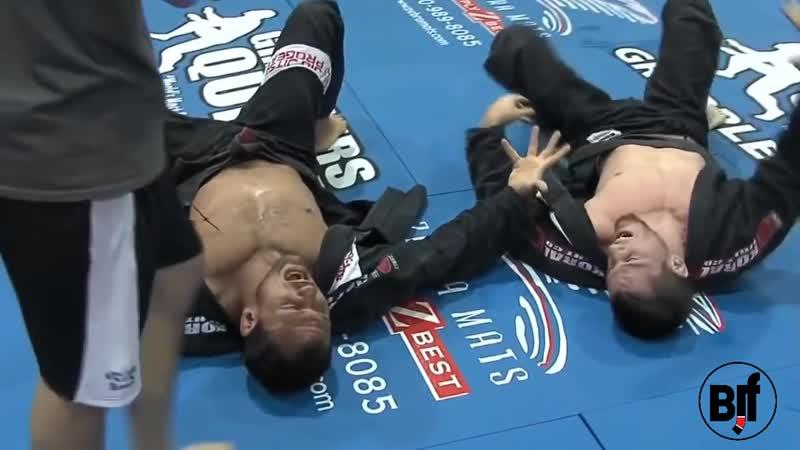 Absolute Battle Roberto Cyborg Abreu vs Bill Cooper