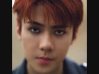 [TEASER] 181031 DON'T MESS UP MY TEMPO @ EXO's Sehun