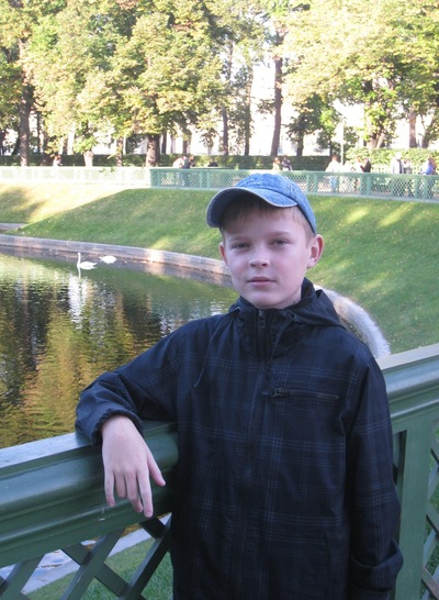 Алеша Лаптев, 25 февраля , Санкт-Петербург, id147157780