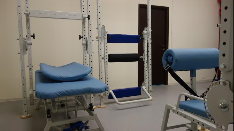 Физическая реабилитация при гиперлордозе (корригирующее упражнение)
