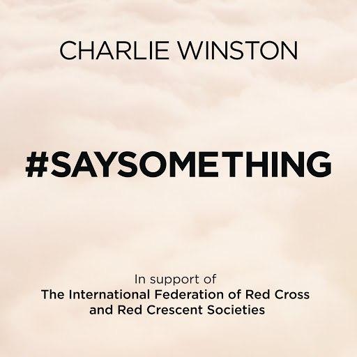 Charlie Winston альбом #saysomething (International Version)