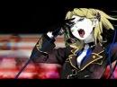 【Kagamine Rin】Black Rebel