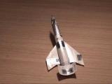 GMTR.ru: Как сделать самолет из пачки сигарет.avi