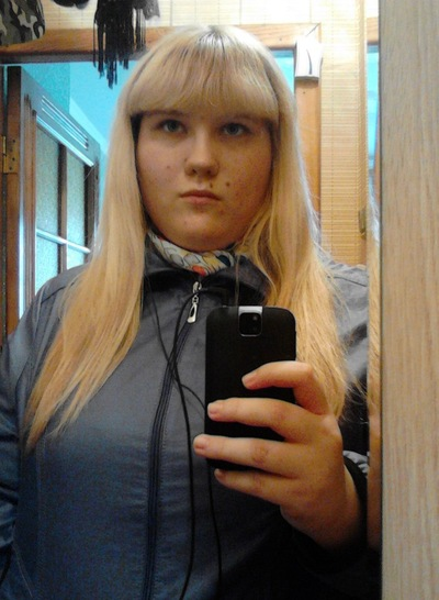 Анна Лютикова, 28 ноября , Волгодонск, id218830765