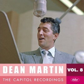 Dean Martin альбом The Capitol Recordings, Vol. 8