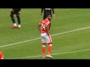 Лига 1 | Блэкпул 0-0 Лутон (9-й тур)