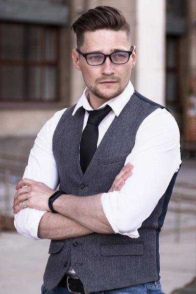 Тарас Трушкин