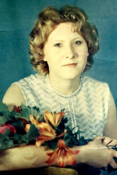 Светлана Пахомова, 19 июня 1960, Киров, id137927672