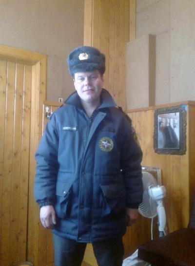 Андрей Кощеев, 3 июня 1981, Котельнич, id58600709